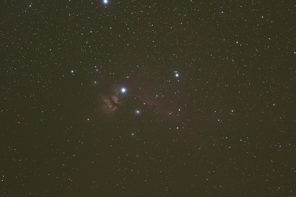 Astrophotography Image Processing, Clarkvision com
