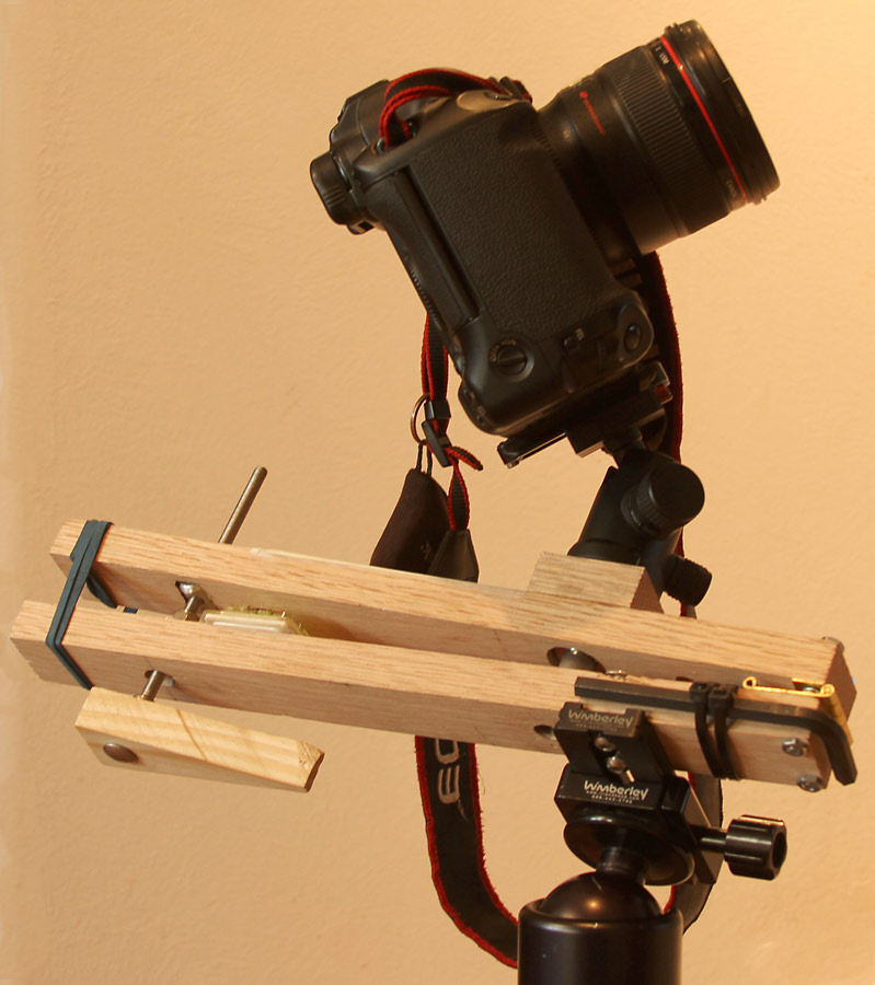 Barn Door Tracking Mount Nightscape Photography Clarkvision