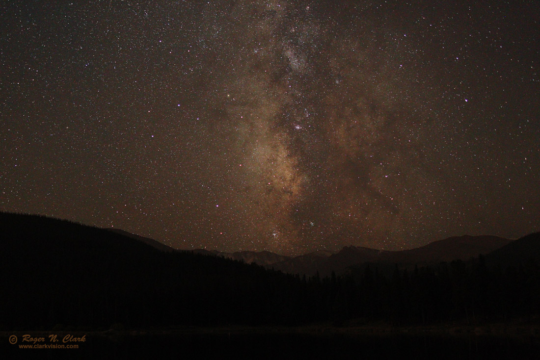 Beginning Astrophotography 002, Clarkvision com